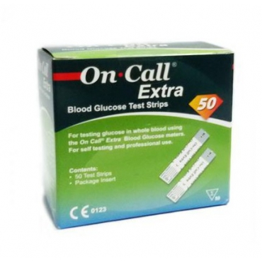 On call Extra 50 Bandelettes