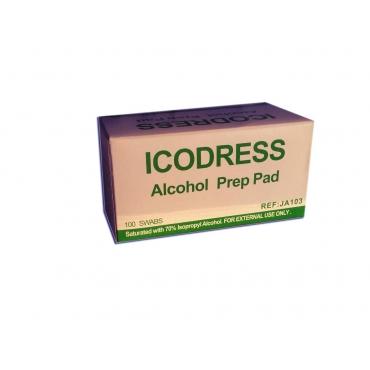 ICODRESS